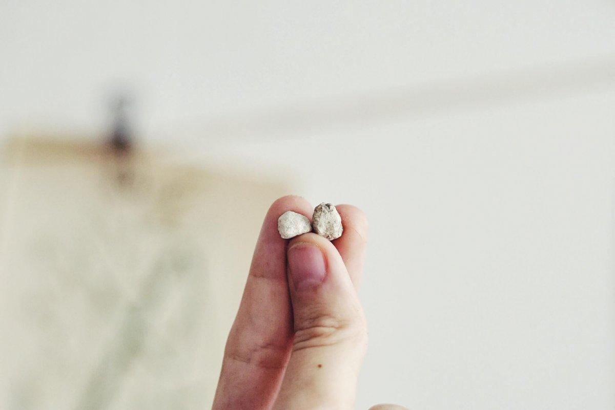 Plantbyrån dränering perlite